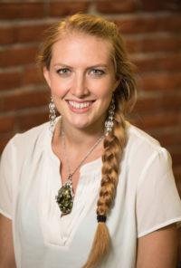 Dr. Amber Reding, DACM